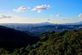 台北市---文山區:大香山道路遠眺1