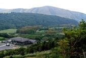 每年必會山岳之七星山系步道:20131004七星山東峰單攻9