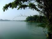 台南市---後壁區:小南海環湖步道14