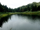 每年必會山岳之七星山系步道:20111011夢幻湖七星山東峰19