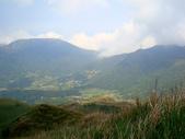 每年必會山岳之七星山系步道:20110408七星山主峰39