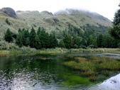 每年必會山岳之七星山系步道:20111011夢幻湖七星山東峰20