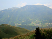 每年必會山岳之七星山系步道:20110408七星山主峰36