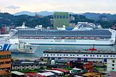 THE SHIPS WORLD 船舶世界:COSCO STAR中遠之星進港16