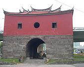 台北市---中正區:北門承恩門1