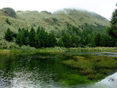 每年必會山岳之七星山系步道:20111011夢幻湖七星山東峰21
