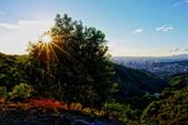 台北市---文山區:大香山道路遠眺6