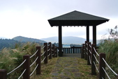 每年必會山岳之七星山系步道:20131004七星山東峰單攻7