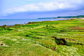 新北市---石門區:老梅綠藻礁16