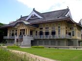 台南市---中西區:忠義國小禮堂(原台南武德殿)1