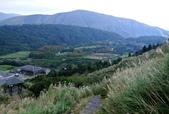 每年必會山岳之七星山系步道:20131004七星山東峰單攻15