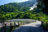 宜蘭縣---大同鄉:太平山森林遊樂區鳩之澤溫泉