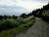 每年必會山岳之七星山系步道:20111011夢幻湖七星山東峰24
