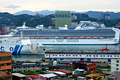 THE SHIPS WORLD 船舶世界:COSCO STAR中遠之星進港17