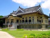 台南市---中西區:忠義國小禮堂(原台南武德殿)2