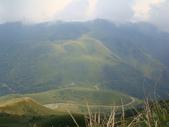 每年必會山岳之七星山系步道:20110408七星山主峰40