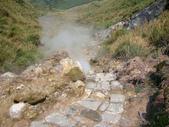 每年必會山岳之七星山系步道:20110408七星山主峰61