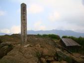 每年必會山岳之七星山系步道:20110408七星山主峰30