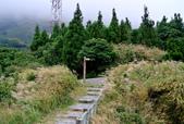 每年必會山岳之七星山系步道:20131004七星山東峰單攻24