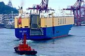 THE SHIPS WORLD 船舶世界:ASIAN MAJESTY亞洲陛下40