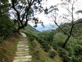 每年必會山岳之天上山:20121219三粒半天上山3