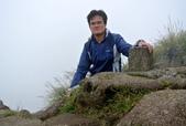 每年必會山岳之七星山系步道:20131004七星山東峰單攻30