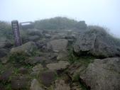 每年必會山岳之七星山系步道:20111011夢幻湖七星山東峰52