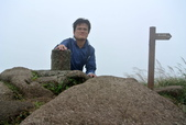每年必會山岳之七星山系步道:20131004七星山東峰單攻31