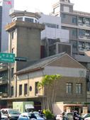 新竹市---北區:消防博物館(原新竹合同廳舍)1