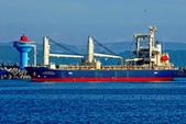 THE SHIPS WORLD 船舶世界:雜貨船KHARIS PEGASUS 飛馬