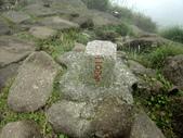 每年必會山岳之七星山系步道:20111011夢幻湖七星山東峰51