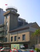 新竹市---北區:消防博物館(原新竹合同廳舍)2