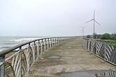 苗栗縣---通霄鎮:綠光海風自行車道白沙屯段10