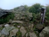 每年必會山岳之七星山系步道:20111011夢幻湖七星山東峰53