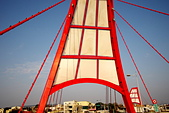 新竹市---北區:舊港大橋3