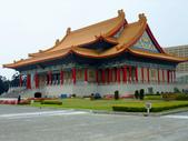 台北市---中正區:中正紀念堂10