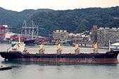 THE SHIPS WORLD 船舶世界:散裝貨輪夏天客NATZUTEC迴船出港2