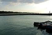 新北市---石門區:麟山鼻漁港2