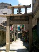 台南市---中西區:蕭氏節孝坊1