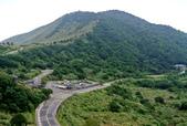 每年必會山岳之七星山系步道:20131004七星山東峰單攻10