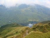 每年必會山岳之七星山系步道:20110408七星山主峰46