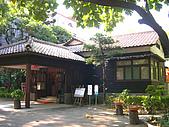 台北市---中正區:台北市舊市長官邸2