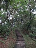 每年必會山岳之天上山:20121219三粒半天上山5