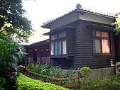 台北市---中正區:台北市舊市長官邸3