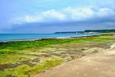 新北市---石門區:老梅綠藻礁12