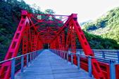台中市---和平區:梨山清泉橋4
