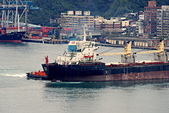 THE SHIPS WORLD 船舶世界:散裝貨輪夏天客NATZUTEC迴船出港3