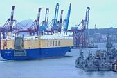THE SHIPS WORLD 船舶世界:ASIAN MAJESTY亞洲陛下44
