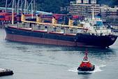 THE SHIPS WORLD 船舶世界:散裝貨輪夏天客NATZUTEC迴船出港27