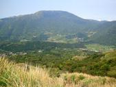 每年必會山岳之七星山系步道:20110408七星山主峰54